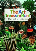 The art treasure hunt