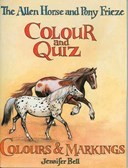 The Allen Horse and Pony Frieze, Colour and Quiz