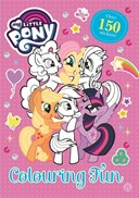 My Little Pony: Colouring Fun