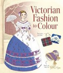 Victorian Fashion to Colour