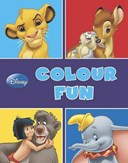 Disney Classics Colour Fun