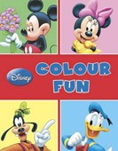 Disney Mickey Mouse & Co Colour Fun
