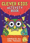 The Clever Kids' Activity Book