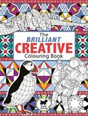 The Brilliant Creative Colouring Book