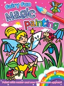 Magic Painting: Fairy Fun