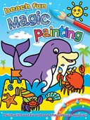 Magic Painting: Beach Fun