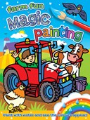 Magic Painting: Farm Fun