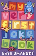 My very first joke book
