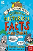 Harry the History Hound's hysterical historical facts and jokes