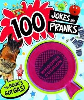 Prank Star 100 Jokes and Pranks by