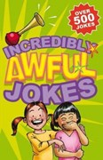 Incredibly awful jokes