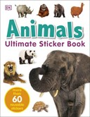Animal Ultimate Sticker Book