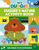 Duggee's nature activity book