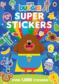Hey Duggee: Super Stickers