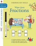 Wipe-clean Fractions