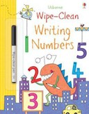 Wipe-Clean Writing Numbers