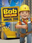 Bob the Builder Annual 2018