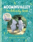 Moominvalley: The Activity Book