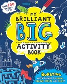 My Brilliant Big Activity Book