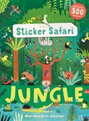 Sticker Safari: Jungle