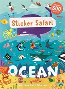 Sticker Safari: Ocean