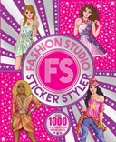 Ultimate Fashion Sticker Activity Book