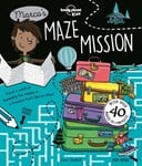 Marco's maze mission
