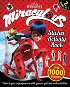 Sticker Activity Book