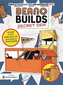 Beano Builds: Secret Den
