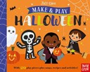 Make and Play: Halloween
