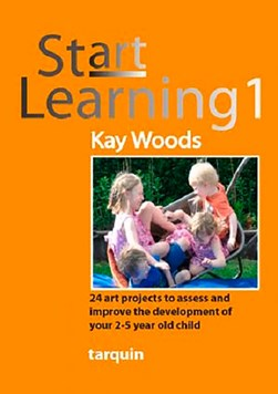 Start Learning 1 by Kay Woods
