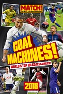 Match! Goal Machines Annual 2019