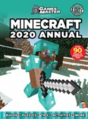 GamesMaster Presents: Minecraft 2020 Annual