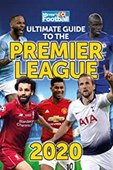 Ultimate Guide to the Premier League Annual 2020