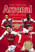 The Official Arsenal Annual 2020