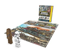 Star Wars Where's the Wookiee Collection by Egmont Publishing UK