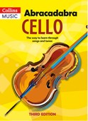 Abracadabra cello Pupil's book