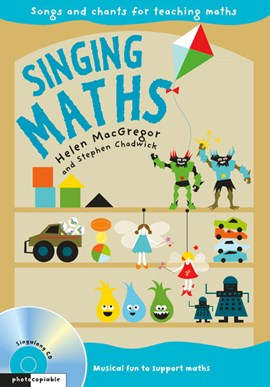 Singing maths by Helen MacGregor