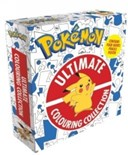 Pokemon Ultimate Colouring Collection