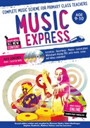 Music express Ages 9-10