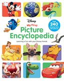 Disney My First Picture Encyclopedia