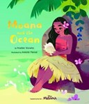 Disney - Moana: Moana and the Ocean