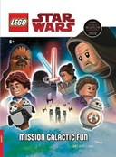 Lego Star Wars Annual 2019 (fs)