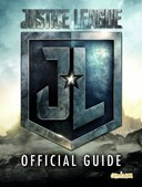Justice League of America Handbook