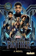 Black Panther - Book Of The Film