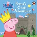 Peppa's castle adventure