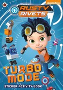 Rusty Rivets: Turbo Mode