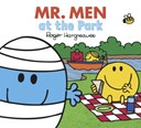 Mr. Men at the park