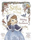 Disney Sofia The First Holiday In Enchancia (fs)