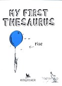 My first thesaurus
